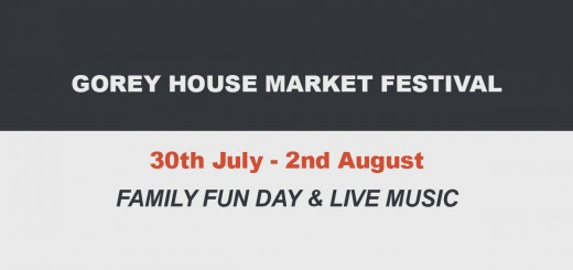 Gorey House Market Festival