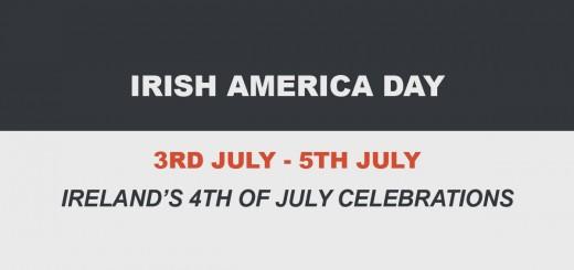 Irish America Day