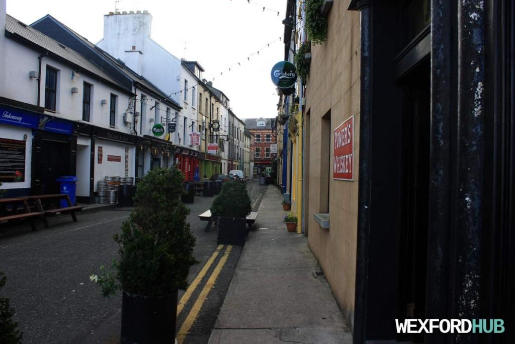 Monck Street
