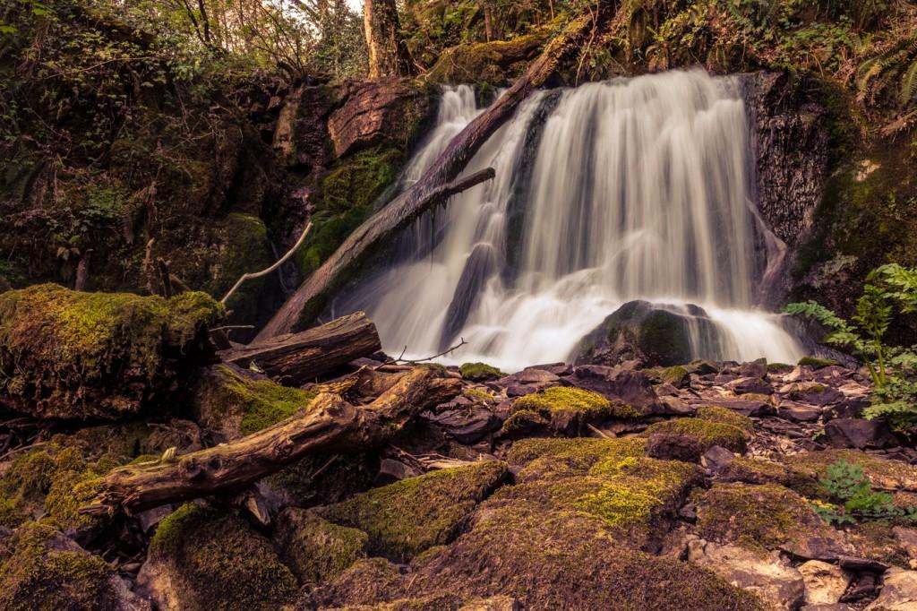 Edenvale Waterfall