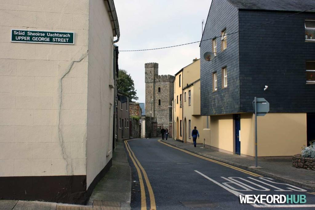 Abbey Street, Wexford