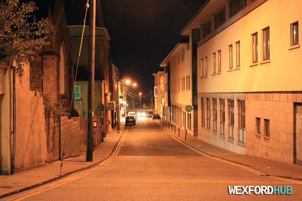 anne street