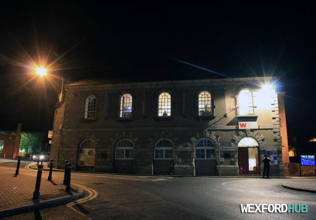 Wexford Arts Centre