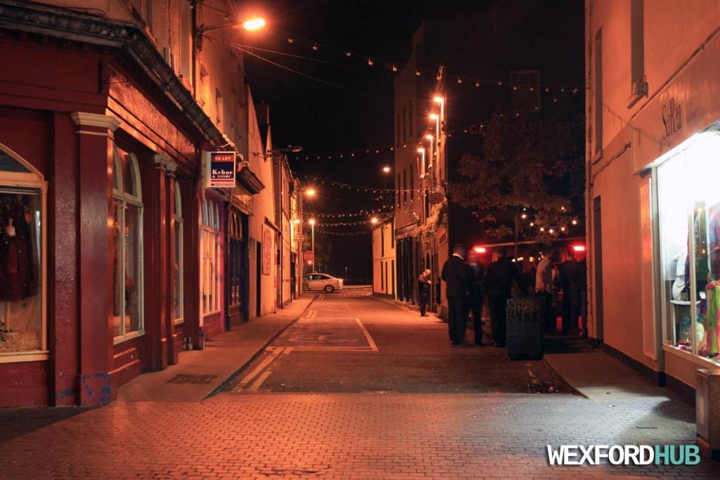 Charlotte Street, Wexford