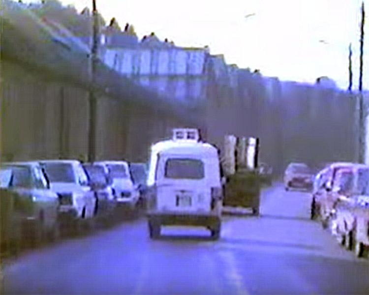 Distillery Road