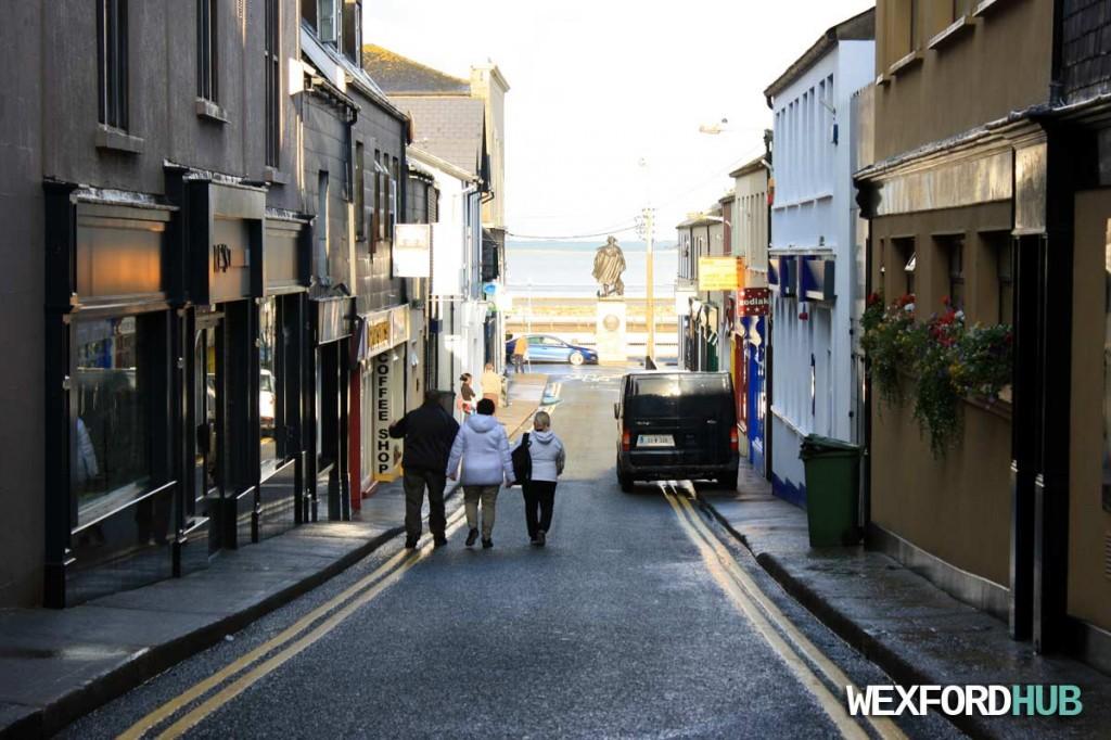 Henrietta Street, Wexford