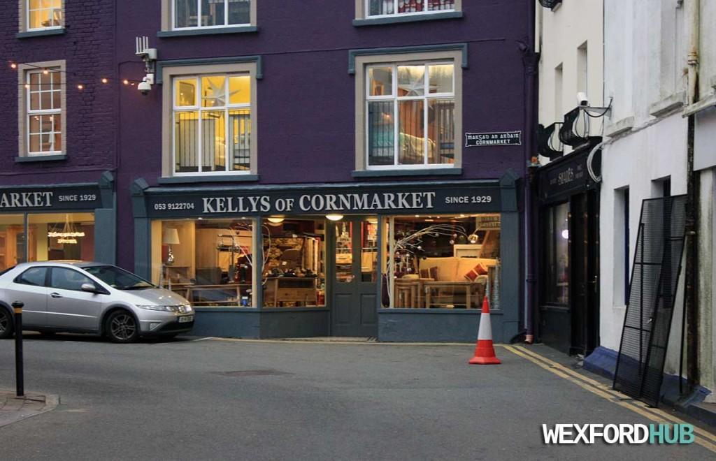 Kellys of Cornmarket