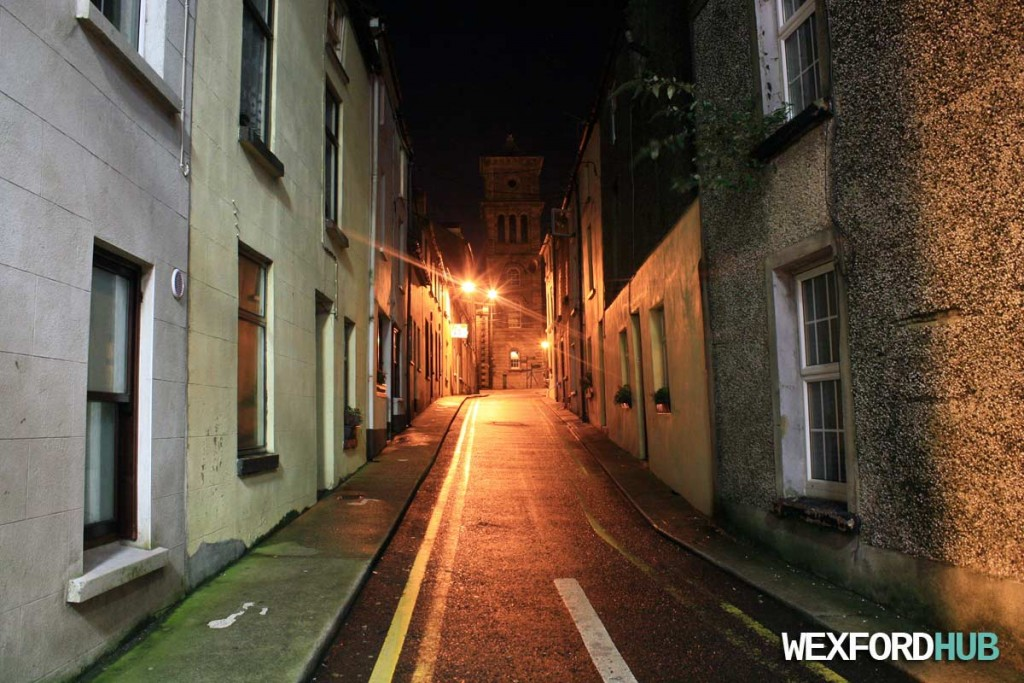 Mary Street, Wexford