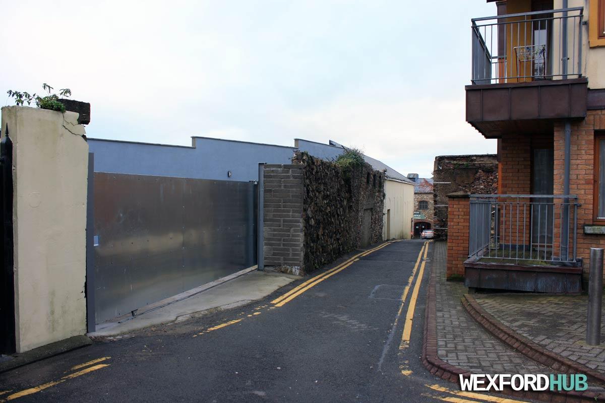 Patrick's Lane