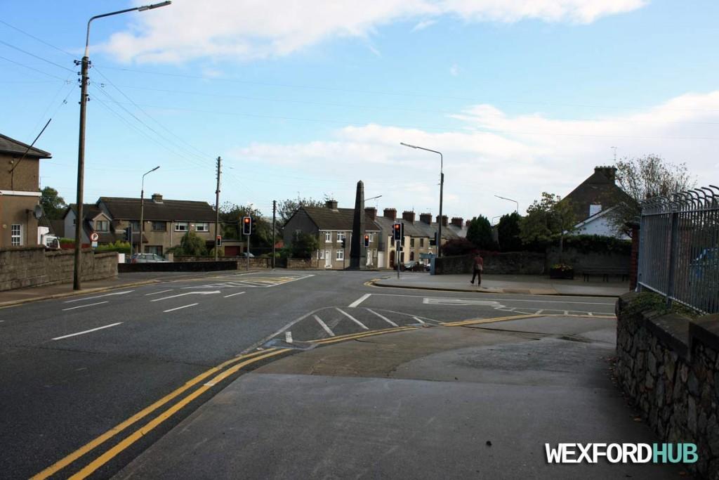 Wygram Place, Wexford
