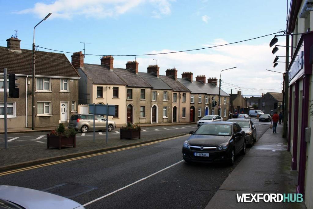 Wygram, Wexford