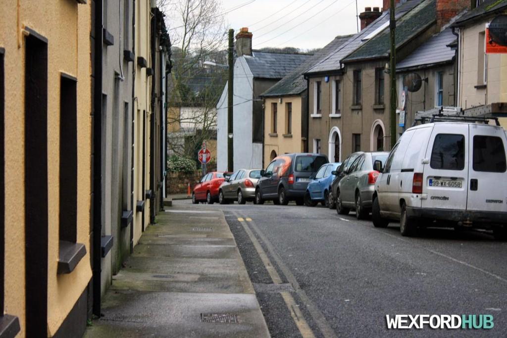 carrigeen street