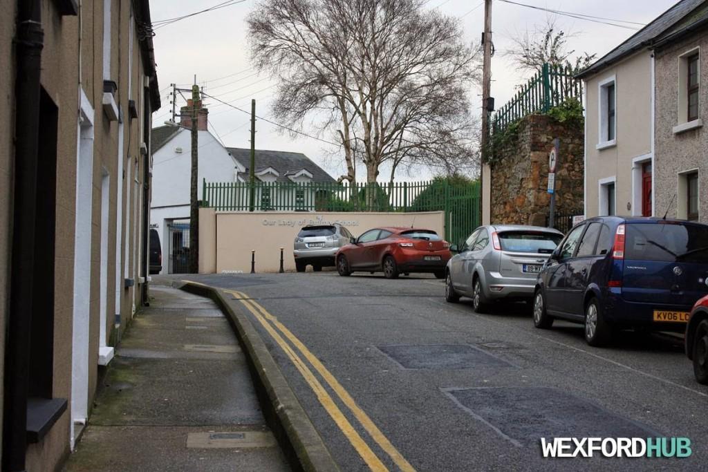 carrigeen street wexford