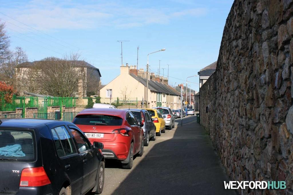 Grogan's Road, Wexford