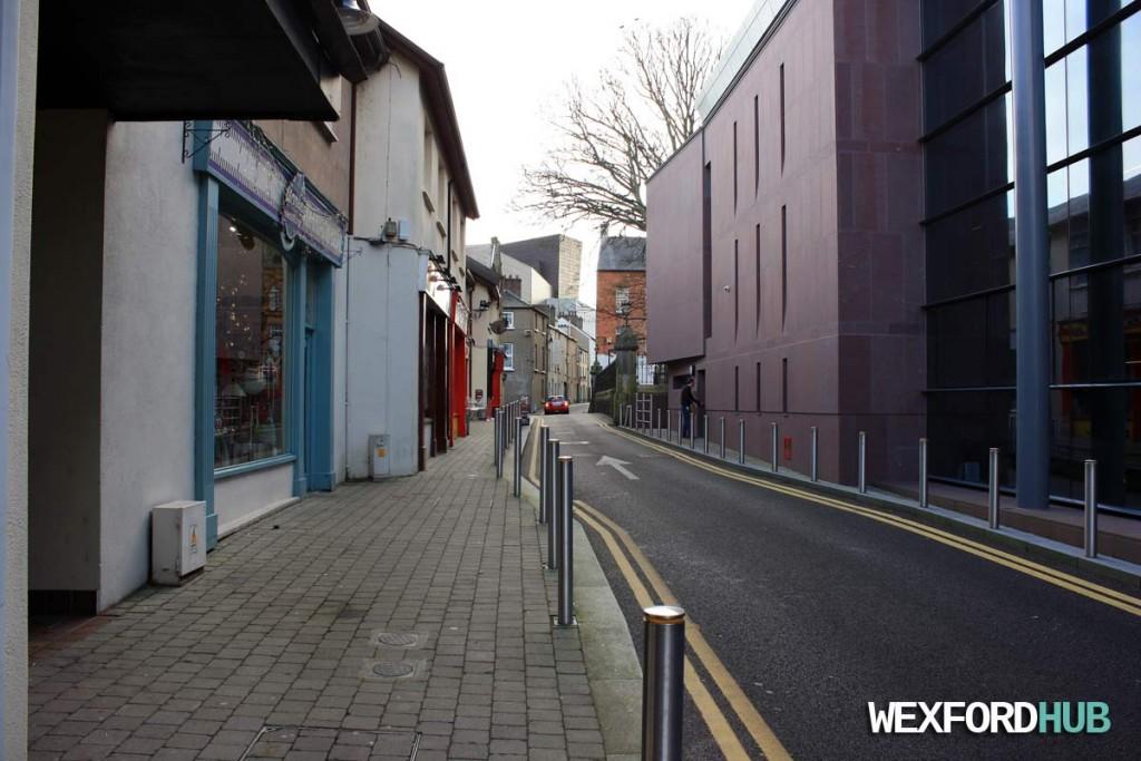 Mallin Street