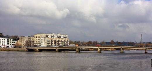 New Ross Bridge