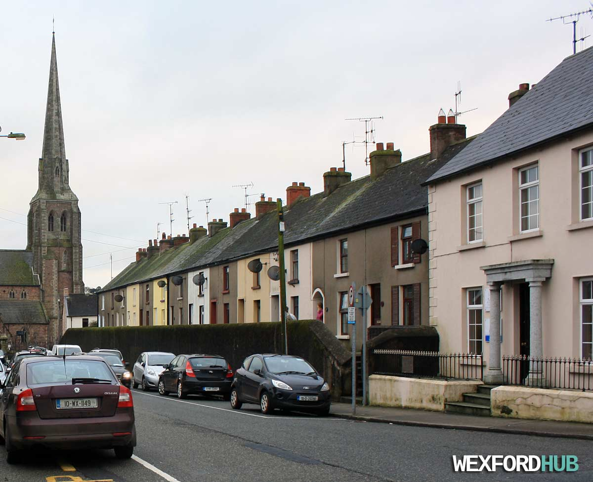 Roche 39 S Road Wexford