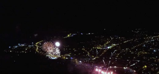 wexford fireworks