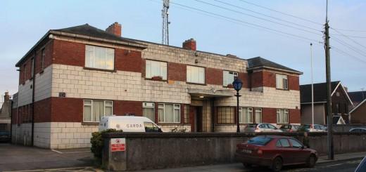 Wexford Garda Station