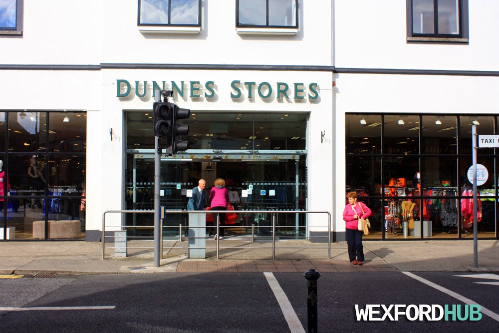 Dunnes Stores, Wexford