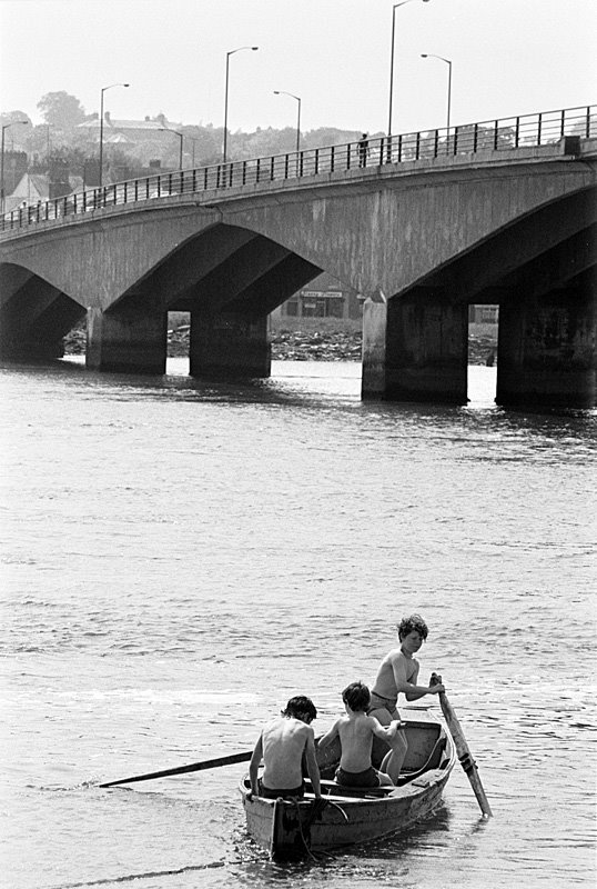 3 Boys in a Boat - June 19th 1988