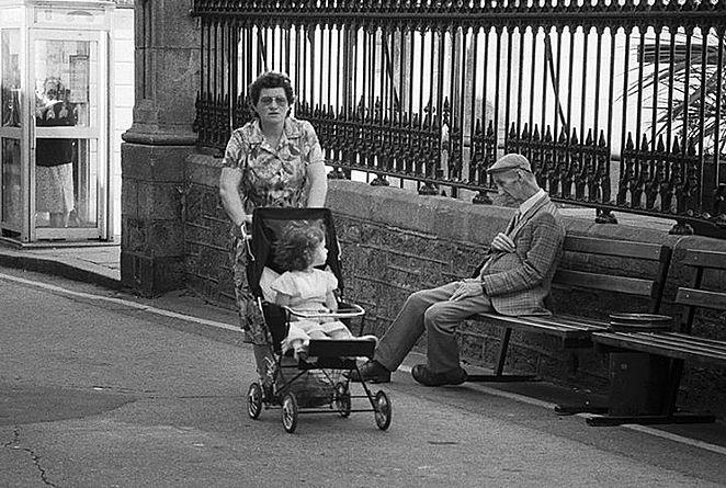 Main Street - 1988