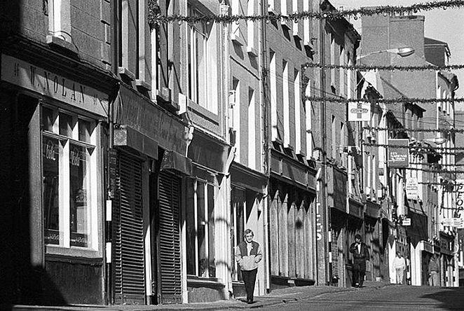 Main Street - 1990