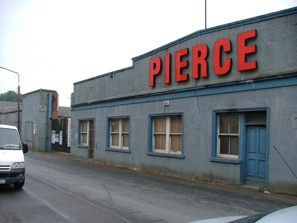 Pierce Foundry