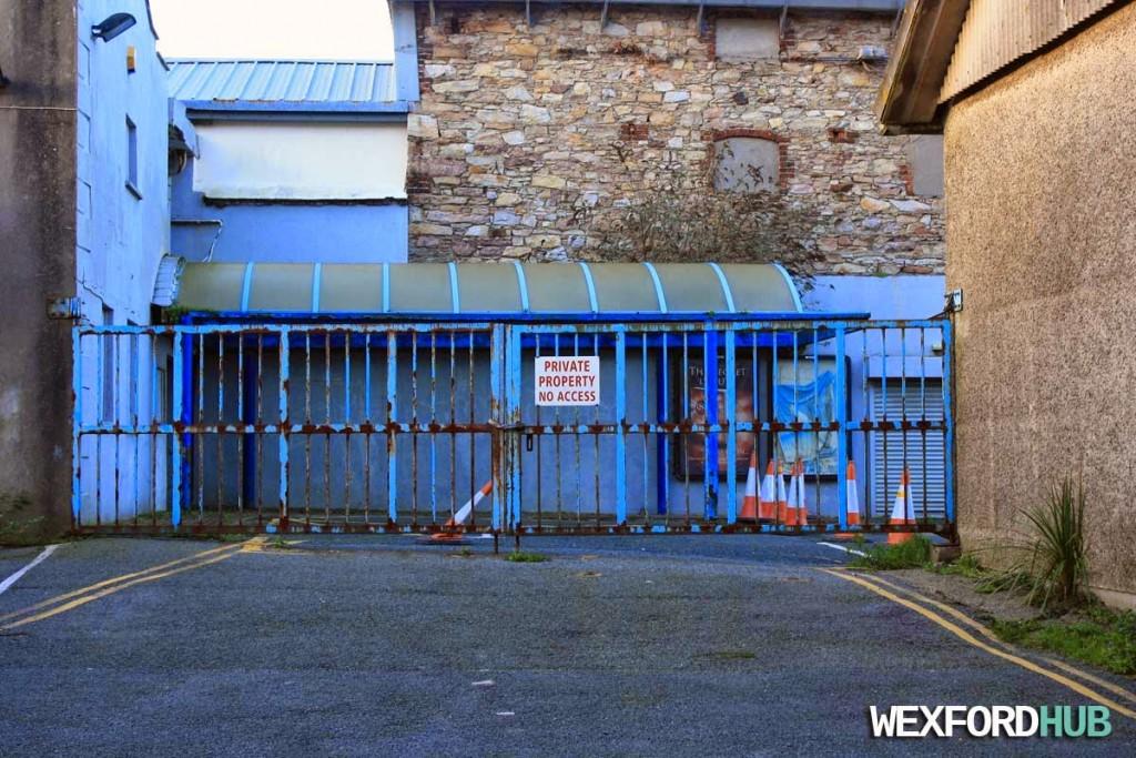 Tesco Wexford