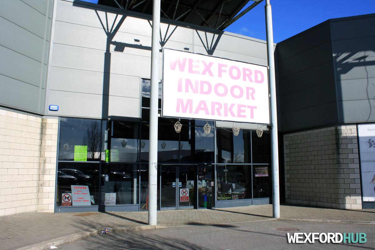 Wexford Indoor Market