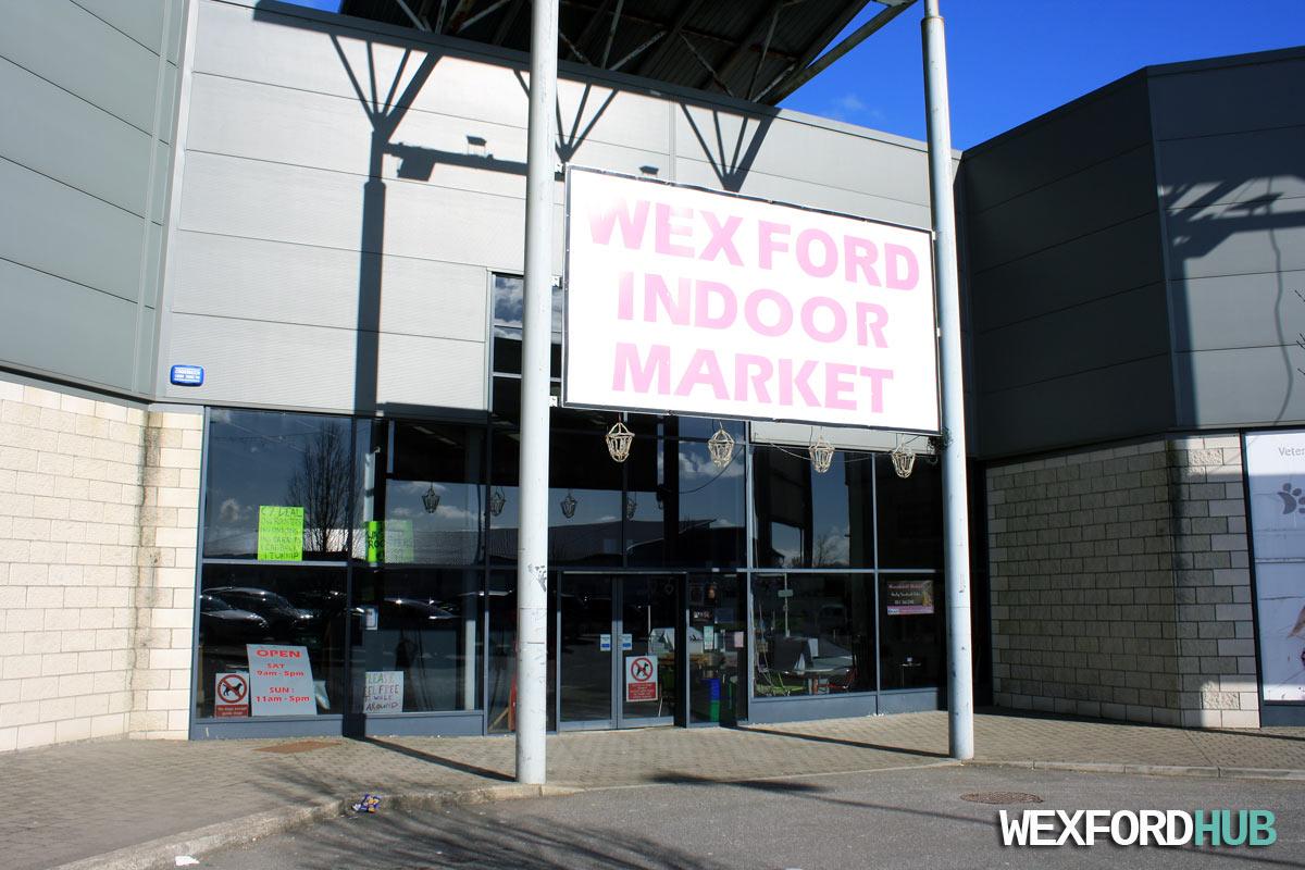 Wexford Indoor Market