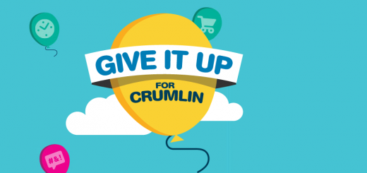 Give It Up For Crumlin