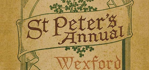 St. Peter's Annual