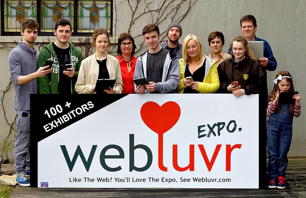 Webluvr