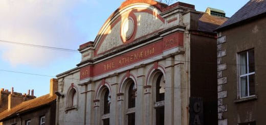 Athenaeum, Enniscorthy