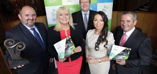 National Enterprise Awards