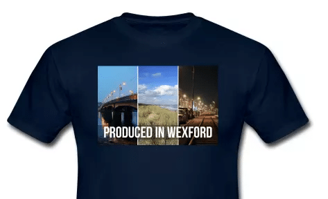 Produced In Wexford