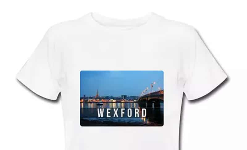 Wexford Womens Shirt