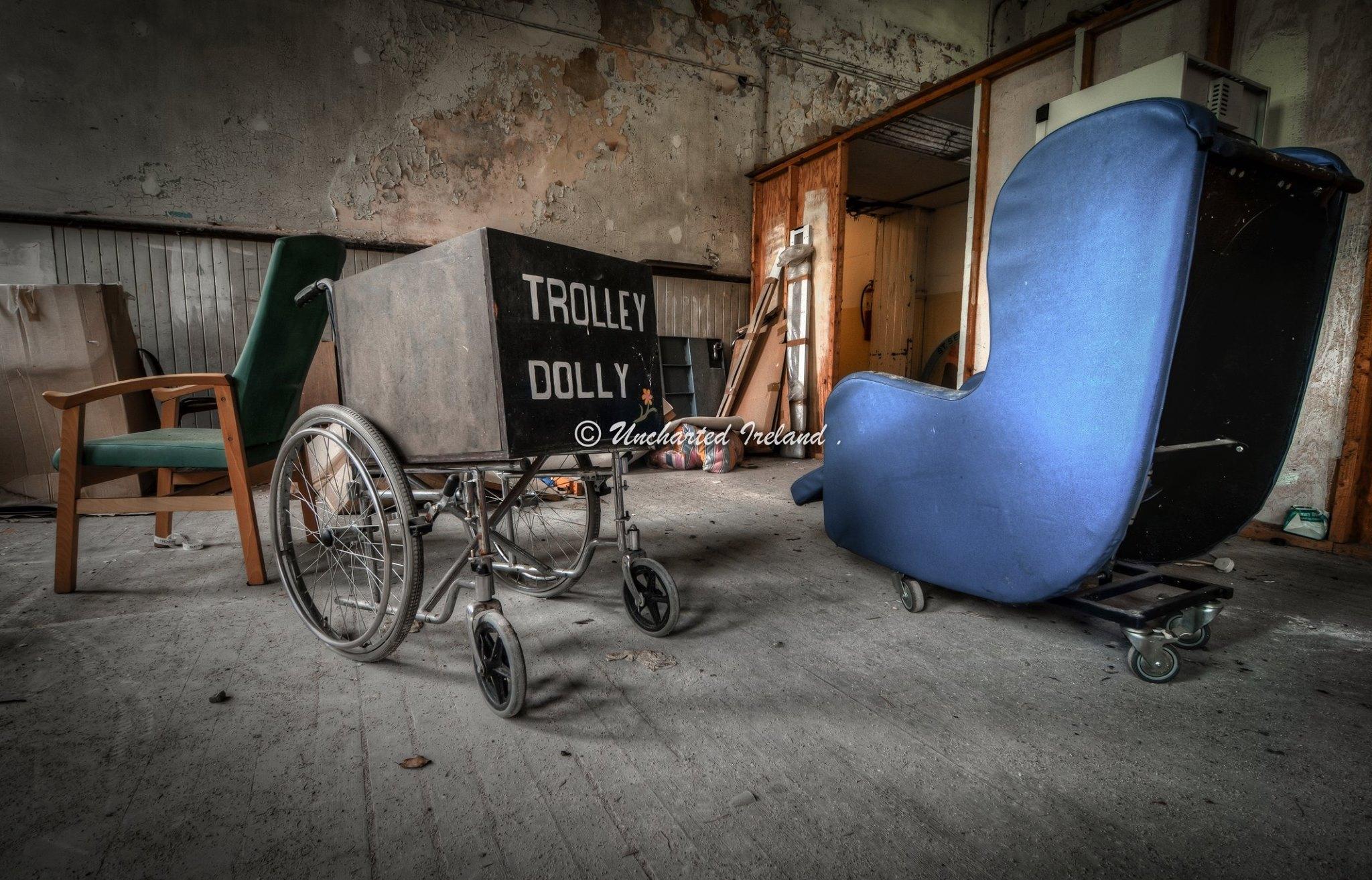 trolley-dolly