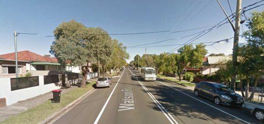 Watson Road